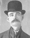Sheriff George W. Dunham | Montgomery County Sheriff's Office, Georgia