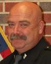 Sergeant Leslie Eugene Wilmott | Kiefer Police Department, Oklahoma