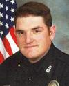 Police Officer Nicholas Karl Heine   Pueblo Police Department, Colorado