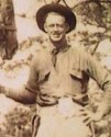 Forest Ranger John Sidney Mott | United States Department of Defense - Fort Bragg Conservation Law Enforcement, U.S. Government
