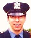 Police Officer Frank G. Macri | New York City Police Department, New York