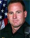 Deputy Sheriff Anthony E. Forgione | Okaloosa County Sheriff's Office, Florida