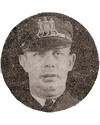 Police Officer John R. J. Block | Baltimore City Police Department, Maryland
