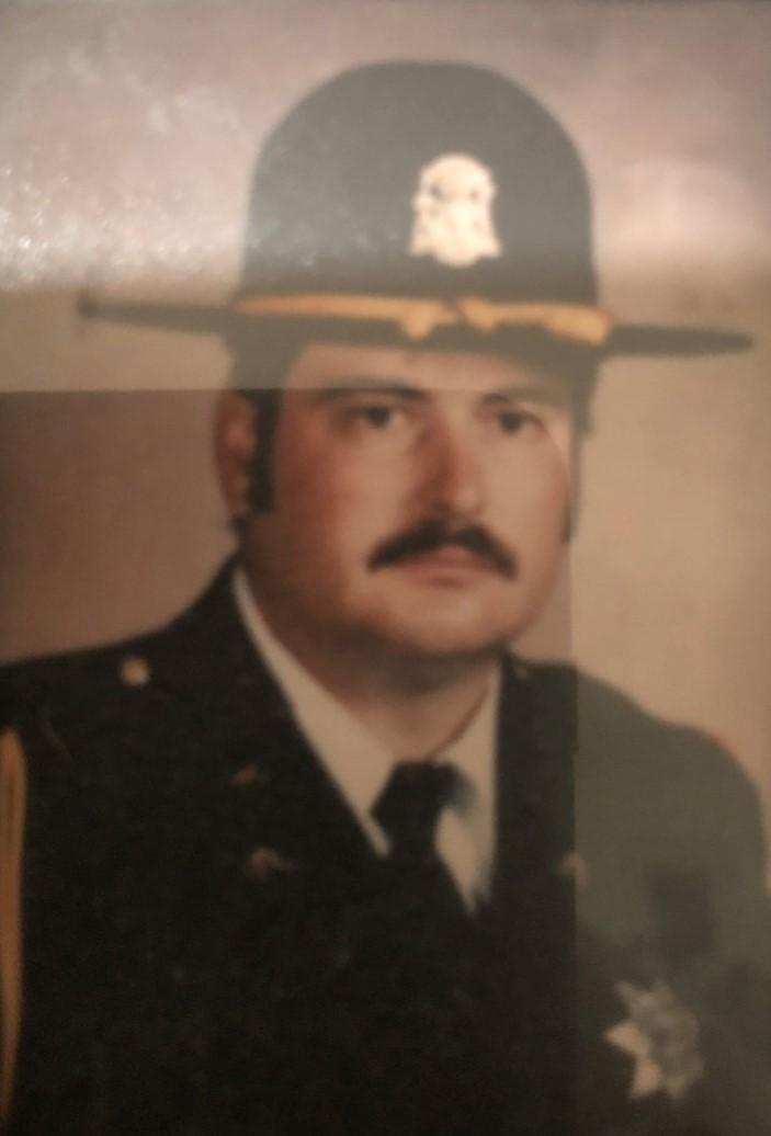 Officer James William Bloesch | San Francisco Police Department, California