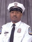 Police Officer Timothy Allen Haley | Columbus Division of Police, Ohio