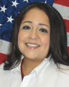 Deputy Probation Officer Irene Beatrice Rios | Imperial County Probation Department, California