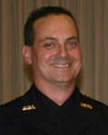 Sergeant Paul Avery Starzyk   Martinez Police Department, California
