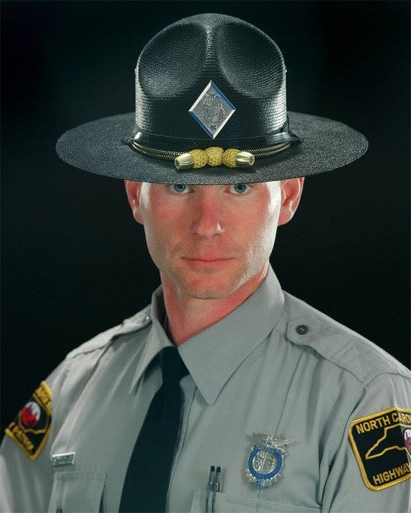 Trooper Andrew James Stocks | North Carolina Highway Patrol, North Carolina