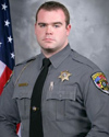 Deputy Sheriff Adam William Klutz | Caldwell County Sheriff's Office, North Carolina