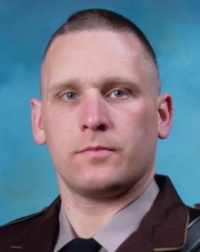 Trooper First Class Mickey Charles Lippy | Maryland State Police, Maryland