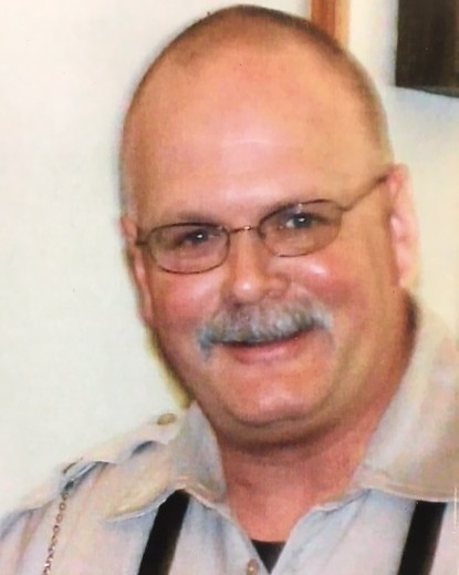Deputy Sheriff David Whitfield Gilstrap, Jr. | Oconee County Sheriff's Office, Georgia