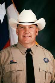 Game Warden George Harold Whatley, Jr. | Texas Parks and Wildlife Department - Law Enforcement Division, Texas