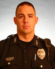 Police Officer Richard Mark Bremer | Frederick City Police Department, Maryland