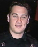 Police Officer Shane Cory Figueroa | Phoenix Police Department, Arizona