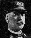 Lieutenant Henry Walpole | Detroit Police Department, Michigan