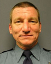 Senior Trooper William Robert Hakim | Oregon State Police, Oregon
