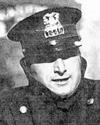 Patrolman Stanley Leo Bobosky | Chicago Police Department, Illinois