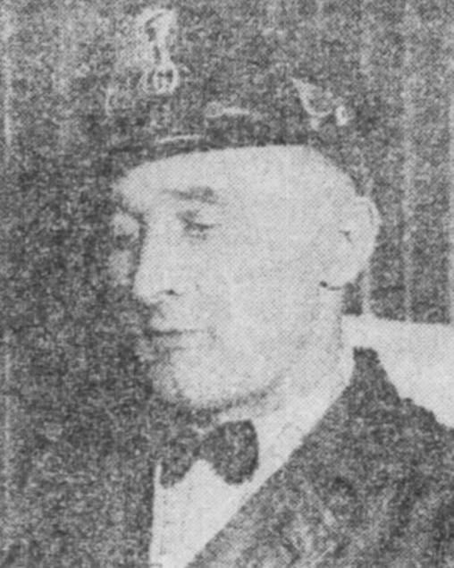 Patrolman Stanley Leo Bobosky | Chicago Police Department, Illinois