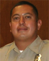 Detention Officer Cesar Arreola | El Paso County Sheriff's Office, Texas