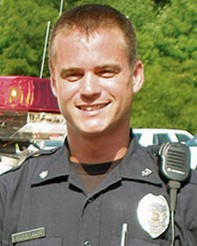 Detective Christopher Charles Jones | Middletown Township Police Department, Pennsylvania