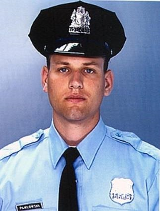 Police Officer John Pawlowski | Philadelphia Police Department, Pennsylvania