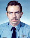 Police Officer William S. Bodnar, Jr. | Chicago Police Department, Illinois
