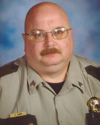 Lieutenant David Charles Gann | Sequatchie County Sheriff's Office, Tennessee
