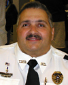 Captain Keith Paul Chiasson | Thibodaux Police Department, Louisiana