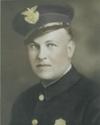 Patrolman Irving Baker | Warren Police Department, Ohio