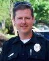 Police Officer Geoffrey W. G. Stone | Vestavia Hills Police Department, Alabama