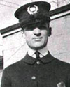 Patrolman James E. Boggio | Denver Police Department, Colorado