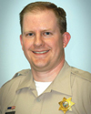 Deputy Sheriff Chad Lee Mechels | Turner County Sheriff's Department, South Dakota