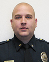 Sergeant Randy Dewayne White | Bridgeport Police Department, Texas