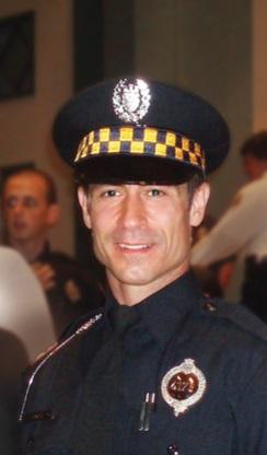 Police Officer Paul John Rizzo Domenic Sciullo, II | Pittsburgh Bureau of Police, Pennsylvania