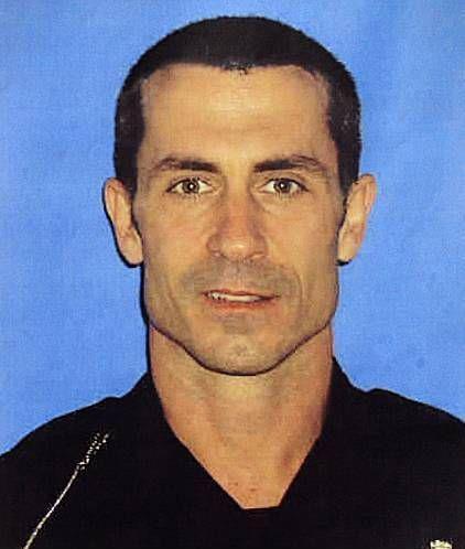 Police Officer Paul John Rizzo Domenic Sciullo, II | Pittsburgh Police Department, Pennsylvania