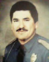 Deputy Sheriff David Delgado Castillo   Bexar County Sheriff's Office, Texas