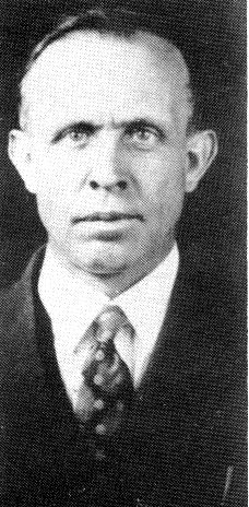 Prohibition Officer Gustavus James Simmons | West Virginia Department of Prohibition, West Virginia