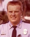Sergeant Jimmie Roger Moore | Sebring Police Department, Florida