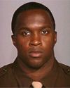 Police Officer James Le'Treall Manor | Las Vegas Metropolitan Police Department, Nevada
