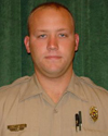 Conservation Officer Nathan Benjamin Mims | Alabama Department of Conservation and Natural Resources - Wildlife and Freshwater Fisheries, Alabama
