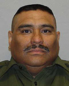 Border Patrol Agent Cruz C. McGuire | United States Department of Homeland Security - Customs and Border Protection - United States Border Patrol, U.S. Government