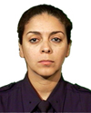 Detective Sandra Y. Adrian | New York City Police Department, New York