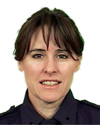 Police Officer Patrice M. Ott | New York City Police Department, New York