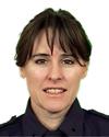 Police Officer Patrice M. Ott | New York City Police Department, New York