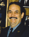 Detective Roberto L. Rivera | New York City Police Department, New York