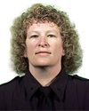 Sergeant Claire T. Hanrahan | New York City Police Department, New York