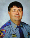 Master Sergeant Steve Loy Hood | Mississippi Department of Public Safety - Highway Patrol, Mississippi