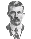 Detective Charles S. Thurston | Pennsylvania Railroad Police Department, Railroad Police