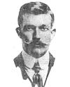 Detective Charles S. Thurston | Pennsylvania Railroad Police Department, Railroad Police