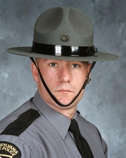Trooper Joshua Daniel Miller | Pennsylvania State Police, Pennsylvania